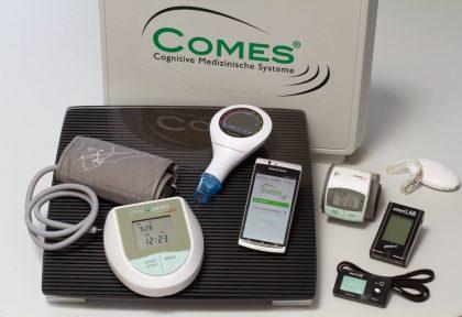 Telemedizin-System Comes®