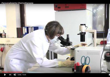 Personalisierte Chemotherapie – Der Film